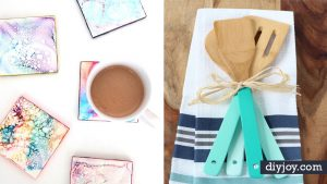 100+ Handmade DIY Gifts To Make For Under $5