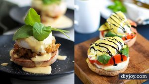 35 Best Eggs Benedict Recipes