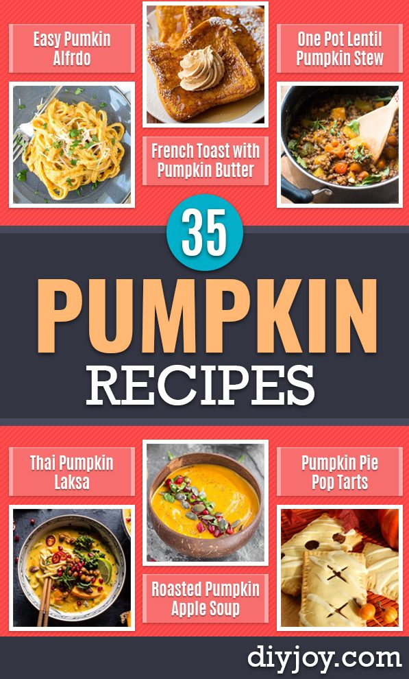 Pumpkin Recipes - Easy Dessert Ideas, Dinner Meals With Pumpkin- Paleo, Gluten Free, Fresh and Healthy Pumpkin Recipes for Kids - Best Pumpkin Pie for Thanksgiving Desserts Healthy Pumpkin Ideas and Easy Bread, Pie, Dessert and Muffins - Recipe for Pumpkin Spice Apple Dishes, Paleo and Gluten Free Versions of Holiday Favorites - Breakfast, Lunch, Snack, Dinner and Dessert Recipes With Pumpkin Savory and Hearty Fall Meals