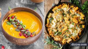 35 Best Pumpkin Recipes For Fall