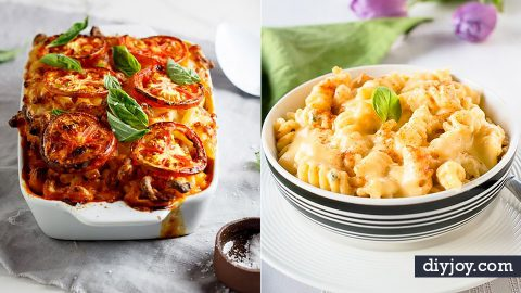 38 Mac and Cheese Recipes   DIY Joy Projects and Crafts Ideas