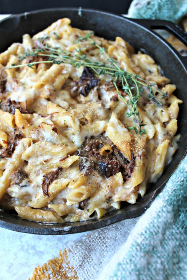 Macaroni and Cheese Recipes - Short Rib Mac and Cheese - Best Mac and Cheese Recipe - Baked, Crockpot, Stovetop and Easy, Quick Variations - Homemade, Creamy Sauce - Pioneer Woman Favorites - Velveets Cheddar and 3 Cheese Bacon, Breadcrumbs http://diyjoy.com/mac-and-cheese-recipes