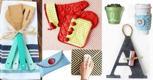 100+ Cheap DIY Gifts To Make For Under $5