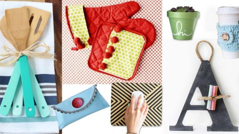 100 Cheap DIY Gifts To Make For Under $5   DIY Joy Projects and Crafts Ideas