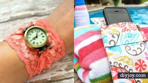34 Quick Gifts You Can Sew