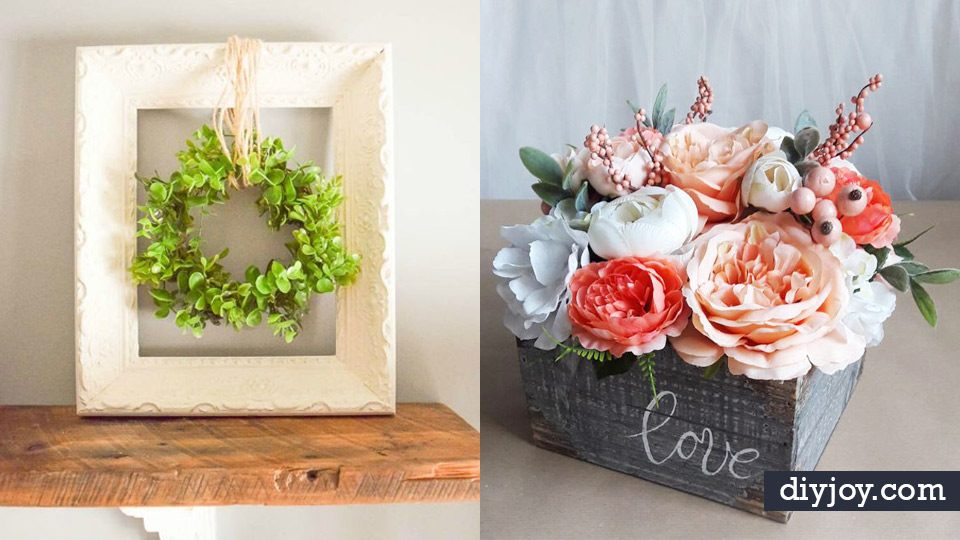 50 Joanna Gaines Inspired Diy Ideas For Farmhouse Home