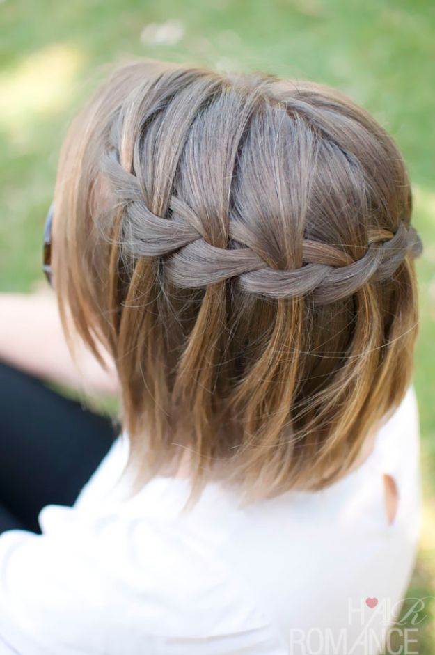 34 Creative Holiday Hairstyles
