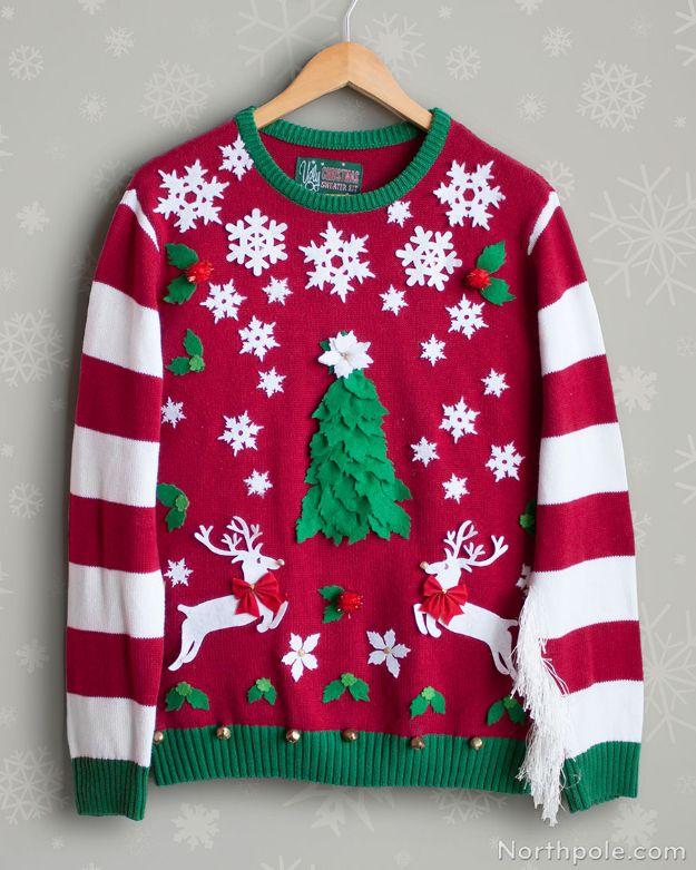 Easy Sweatshirt Crafts
