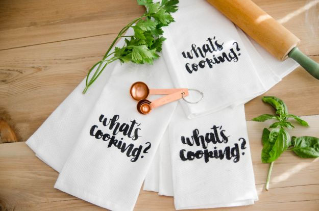 Fun DIY Ideas for Adults - DIY Image Transfer to Fabric - Easy Crafts and Gift Ideas , Cool Projects That Are Fun to Make - Crafts Idea for Men and Women