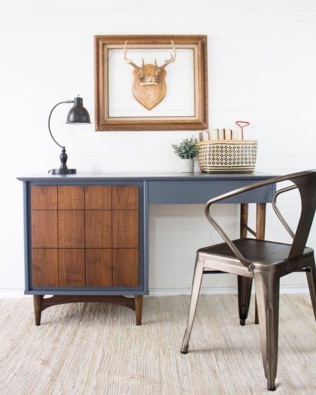 50 Diy Midcentury Modern Furniture Ideas