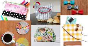 50 Sewing Projects to Make and Sell