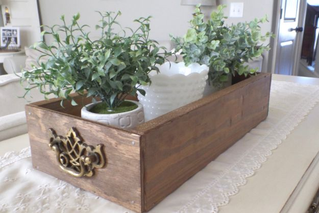 Easy Woodworking Projects - Simple DIY Wood Crate - Cool DIY Wood Projects for Beginners - Easy Project Ideas and Plans for Homemade Gifts and Decor