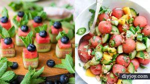 34 Best Watermelon Recipes