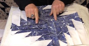 How to Make A Buzzsaw Quilt In Any Size