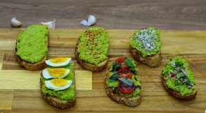 How to Make Avocado Toast 6 Ways  – Recipe With Egg, Spicy, Loaded and More