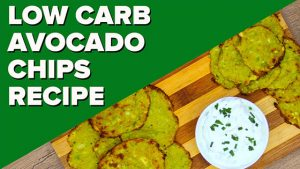 How to Make Avocado Chips | Recipe and Video