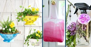 35 Inexpensive DIY Mothers Day's Day Gifts She's Sure to Love