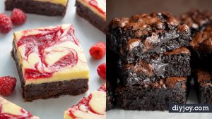 50 Best Brownie Recipes