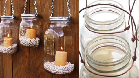 Hands Down, The #1 Item You Need to Make For Your Patio | DIY Joy Projects and Crafts Ideas