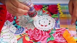 An Easy Patchwork Idea Unlike Any I've Ever Seen! | DIY Joy Projects and Crafts Ideas