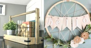 34 Joanna Gaines Inspired DIY Gifts