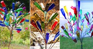 Bottle Trees : This Gorgeous Southern Lawn Decor Has Ancient Origins