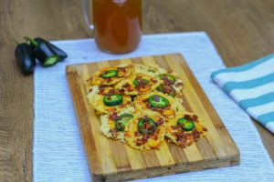 Jalapeno Popper Crisps Recipe