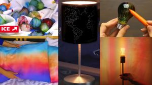 5 Minute DIY Home Decor Ideas That Are Actually Really Cool (and Totally Doable)