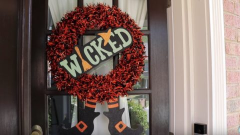Dollar Tree Halloween Hacks | DIY Joy Projects and Crafts Ideas