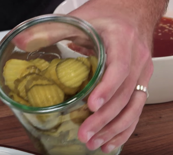 Hot Pickles 2