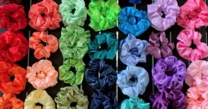 4 Ways To Make A Scrunchie