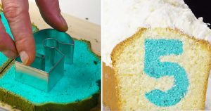 4 Birthday Cake Hacks