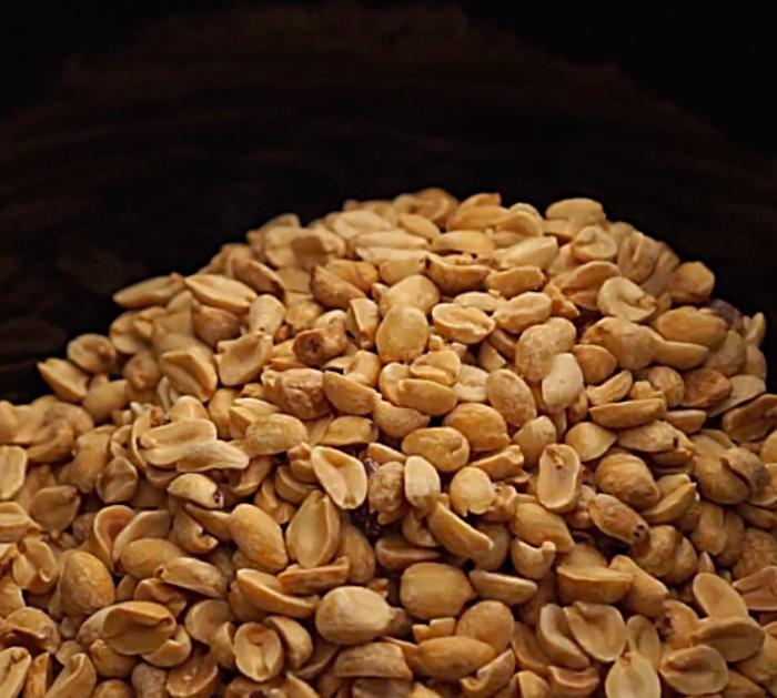 Peanut Crockpot Candy Recipe