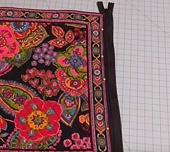 Placemat Pouch 2