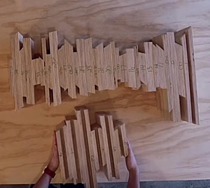 Tree Shelf 3