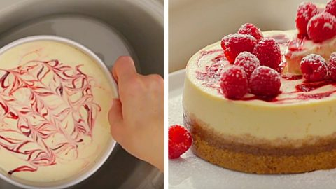 Crockpot Cheesecake Recipe   DIY Joy Projects and Crafts Ideas