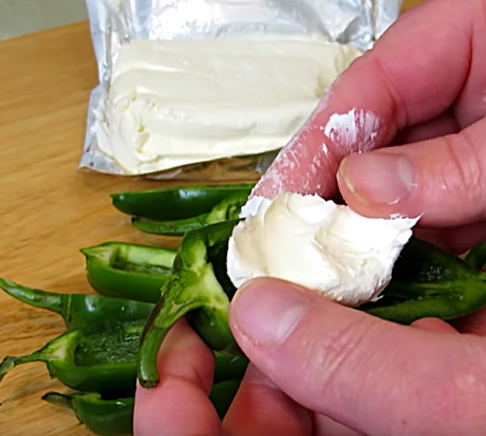 Learn To Make Stuffed Jalapeno Poppers on the grill
