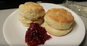 3 Ingredient Biscuit Recipe