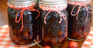 Cherry Pie Moonshine Recipe