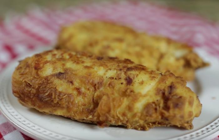 Cracker Barrel Copycat Recipes - Sunday Fried Chicken Recipe