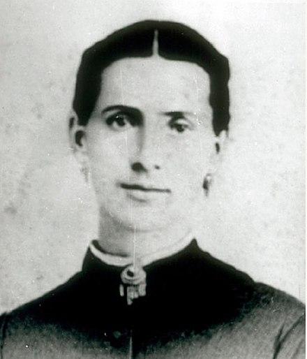 Ellen Harding Baker