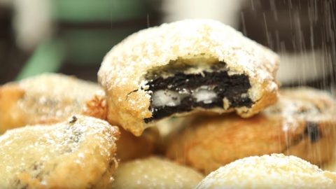 Deep Fried Oreos Recipe | DIY Joy Projects and Crafts Ideas