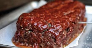 How to Make Juicy Meatloaf Recipe