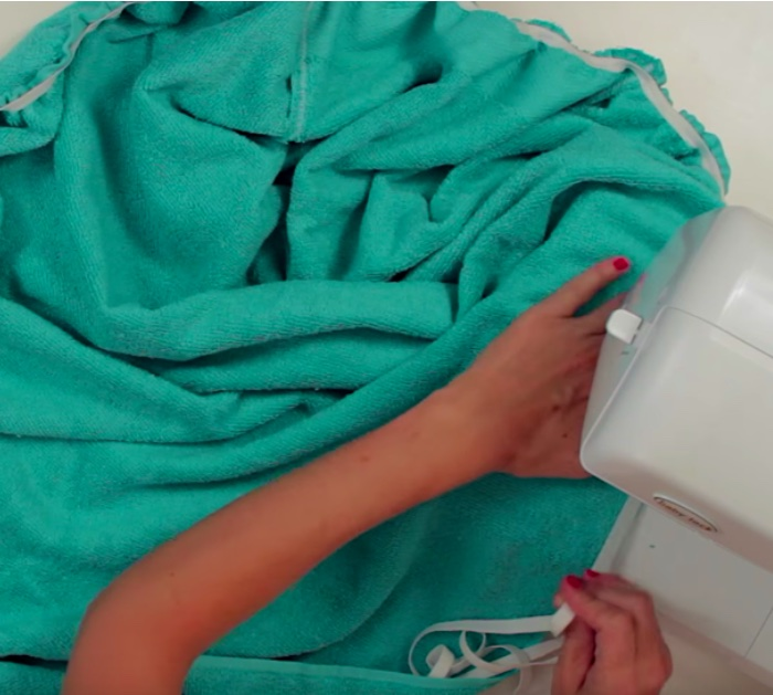 Make a changing pad cover for your new baby or Grandchild Grandbaby