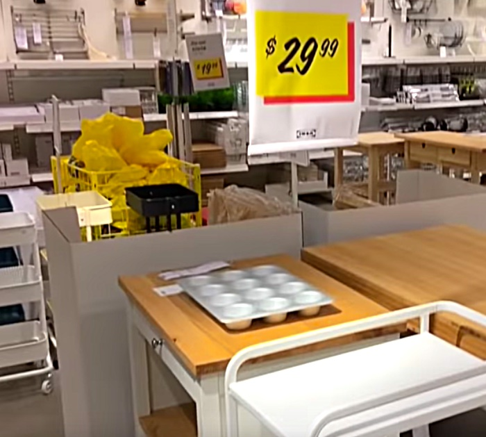 Learn the crafters guide to the world of Ikea