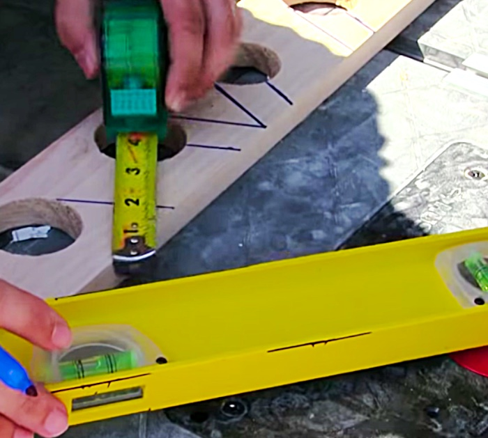 Make a DIY Fishing Rod Holder