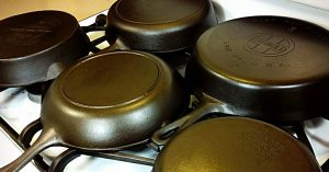How To Properly Season A Cast Iron Skillet