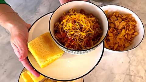 Joanna Gaines Family Chili Recipe for Quarantine Cooking | DIY Joy Projects and Crafts Ideas