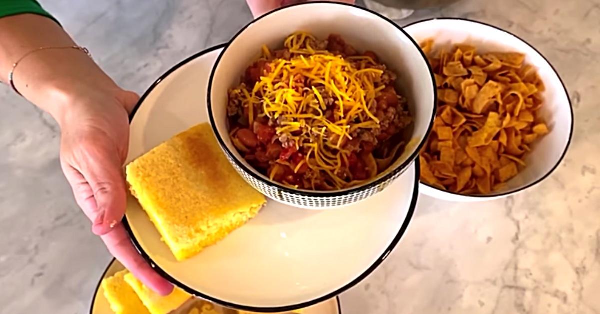 Joanna Gaines Family Chili Recipe For Quarantine Cooking