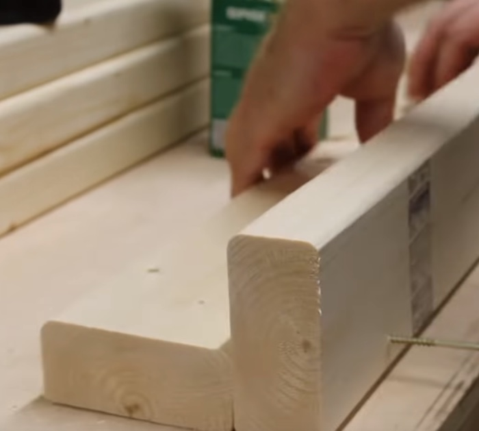 Build a one hour mobile workbench